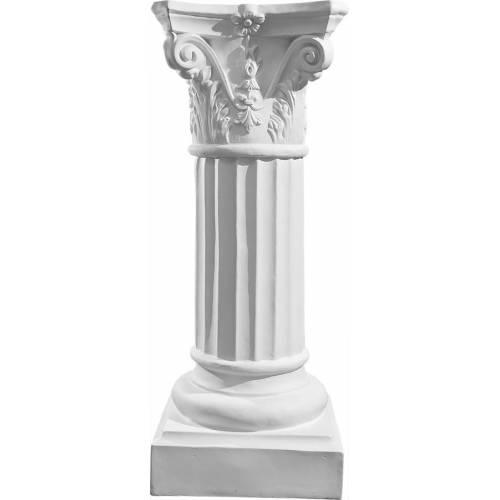 Colonne pour statues 81 cm