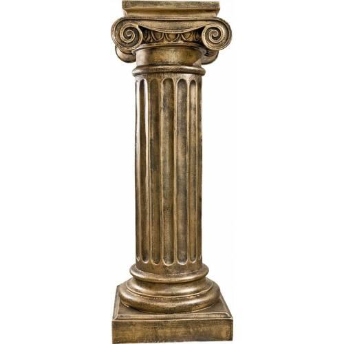 Colonne pour statues 95 cm
