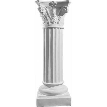 Colonne pour statues 98 cm