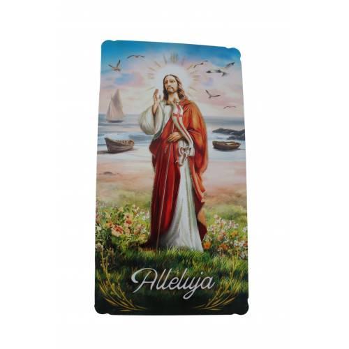 Pack de 10 cartes de vœux - Pâques