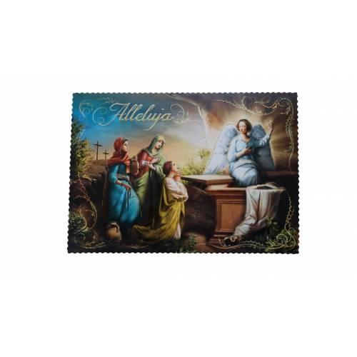 Pack de 25 cartes de Pâques