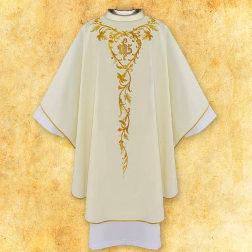 "Chasuble ""Gloryficato"""