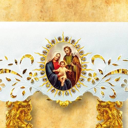 Nappe d'autel - Noël 11