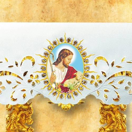 Nappe d'autel - Pâques 6