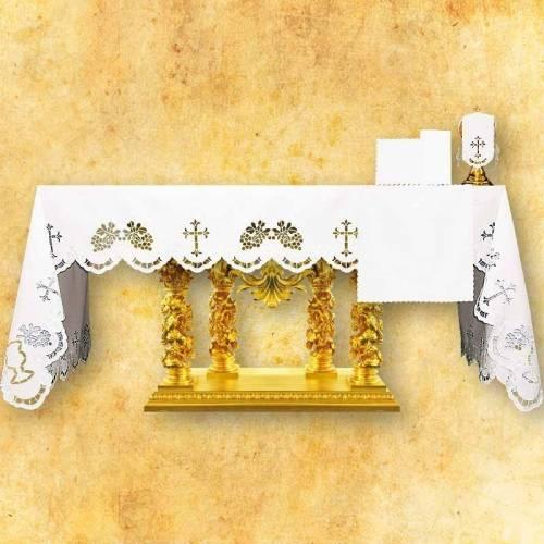 Nappe d'autel RAISINS