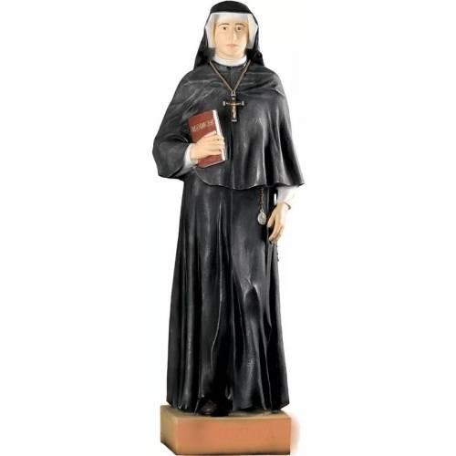 Statue Saint Barbara 180cm