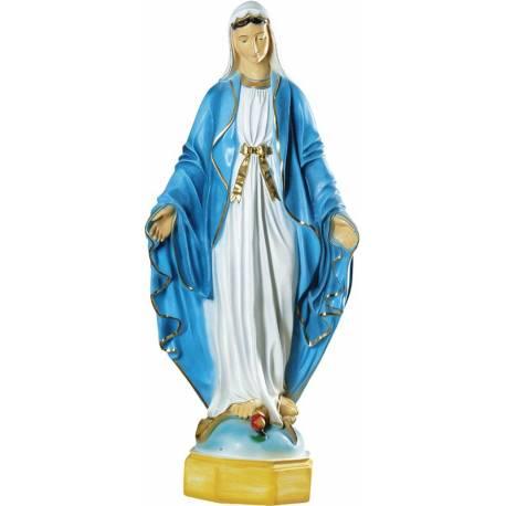 Statue La Vierge Marie 116cm