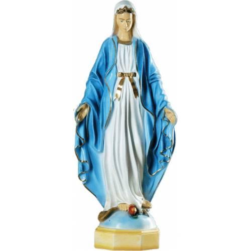Statue La Vierge Marie 90 cm