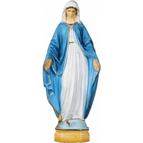Statue La Vierge Marie 62 cm