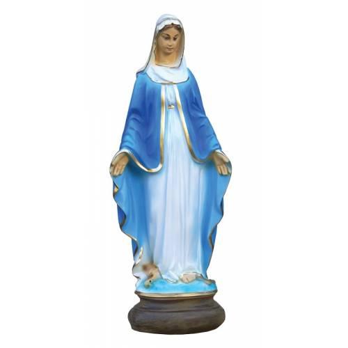 Statue La Vierge Marie 42 cm