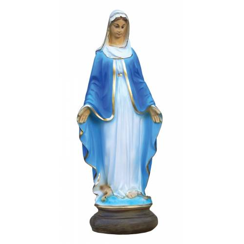 Statue La Vierge Marie