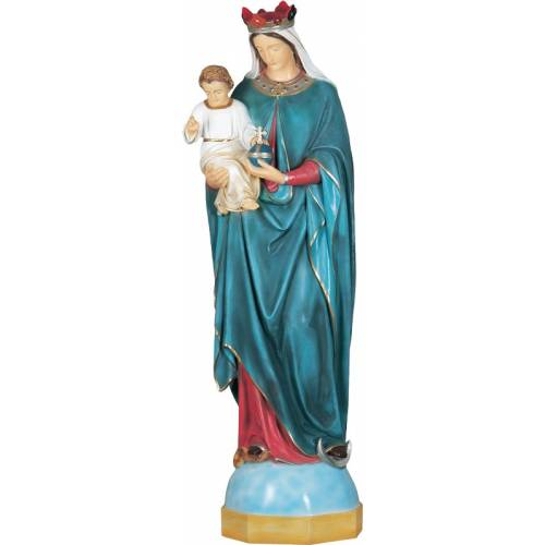 Statue La Vierge a l'Enfant 152cm