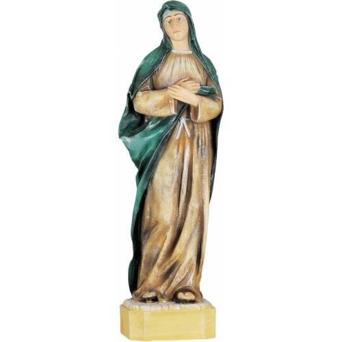 Statue de Notre Dame 140 cm