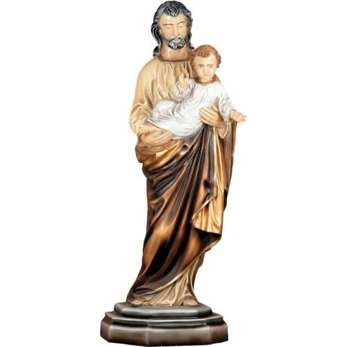 Statue Saint Joseph 139 cm