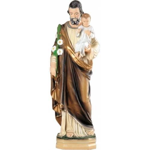 Statue Saint Joseph 82 cm