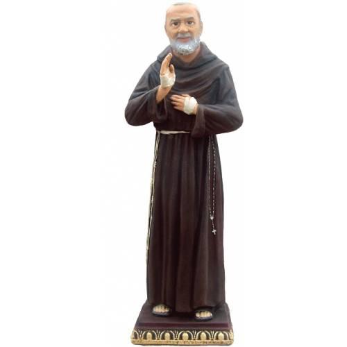 Statue Padre Pio 77cm