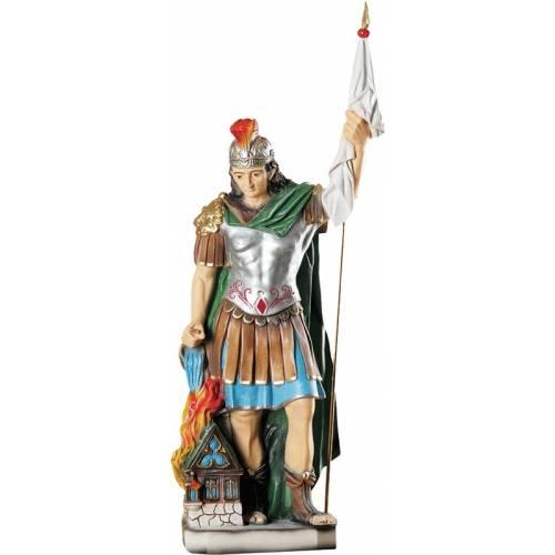 Statue Saint Florian 108cm