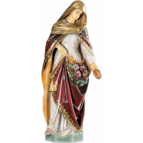 Statue Saint Elisabeth 85cm