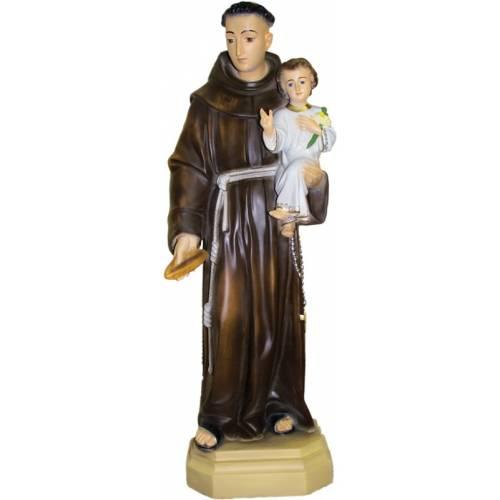 Statue Saint Antoine 105cm