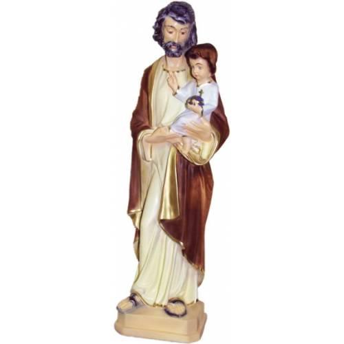 Statue Saint Joseph 55 cm