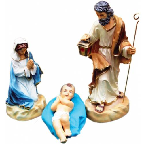 Sainte Famille 52 cm