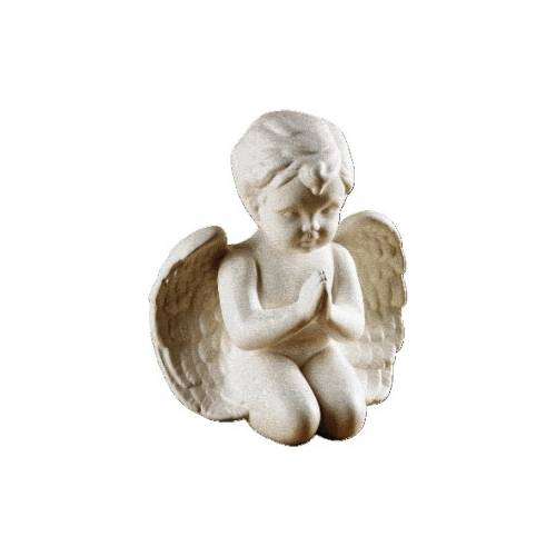 Figure Ange 23 cm