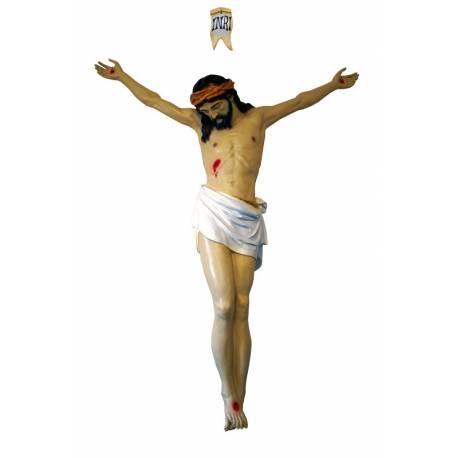 Le corps du Christ 165