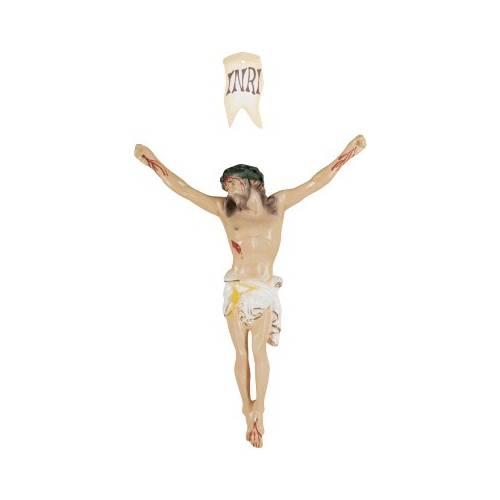 Le corps du Christ 33