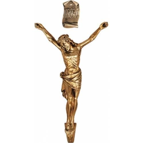 Le corps du Christ 65 cm