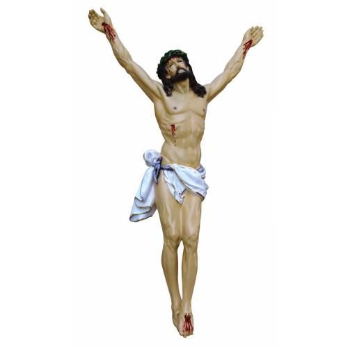 Le corps du Christ 82 cm
