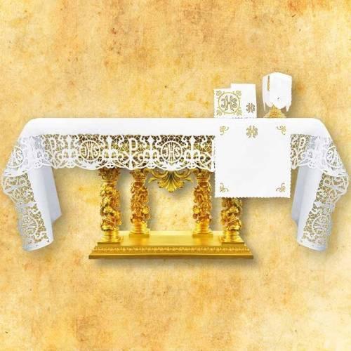 Nappe d'autel Galilea