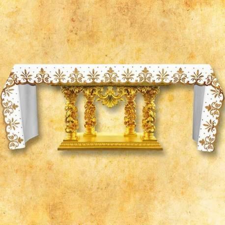 Nappe d'autel ITALIAN GOLD