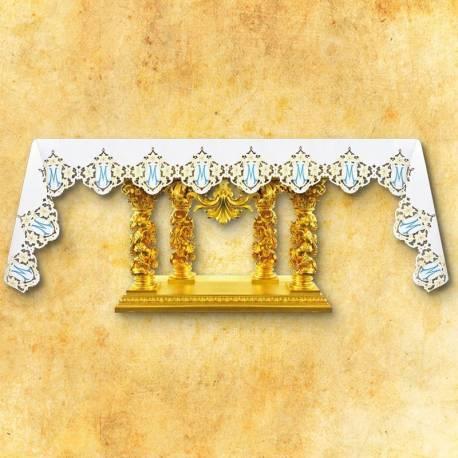 Nappe d'autel VIVA MARIA