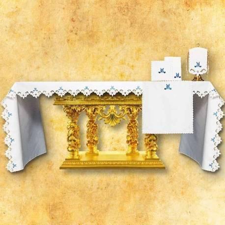 Nappe d'autel SANTA MARIA DE FLORENCIA