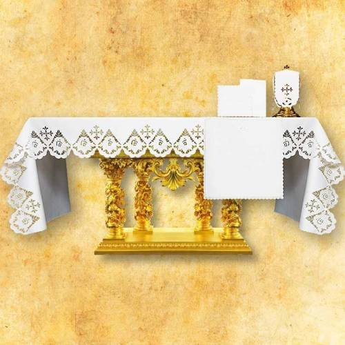 Nappe d'autel VENISE
