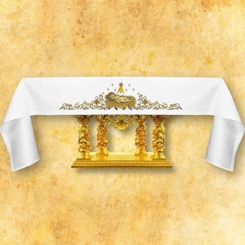 Nappe d'autel GLORIA IN EXELSIS DEO