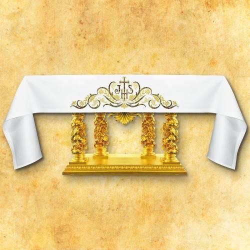 Nappe d'autel TURIN