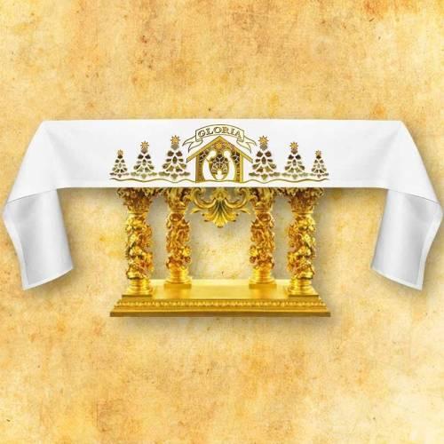 Nappe d'autel GLORIA