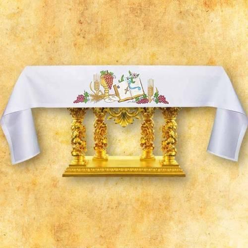 Nappe d'autel