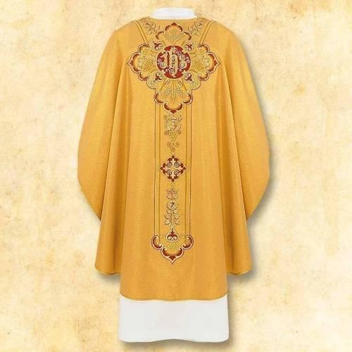 Chasuble Vaticano