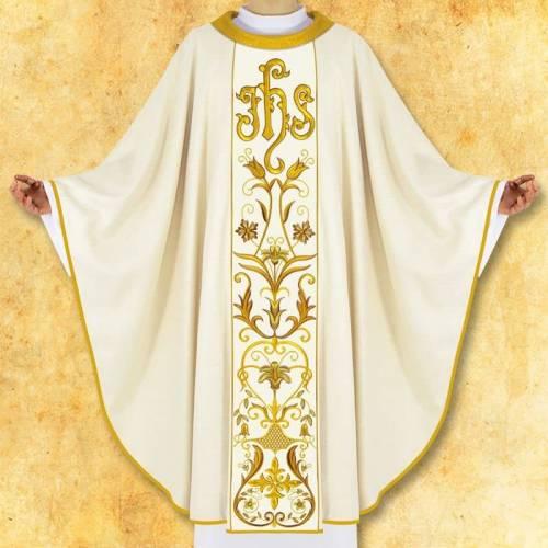 """Chasuble """"Angelus"""""""