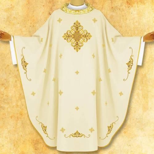 "Chasuble ""Vescovo"""