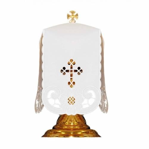 Linge d'autel LA CROIX