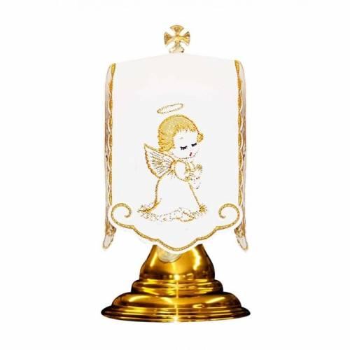 Linge d'autel ANGELS
