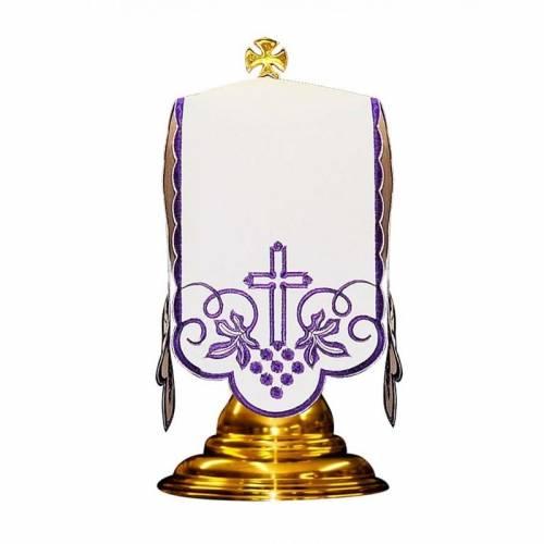 Iinge d'autel  MARIALE