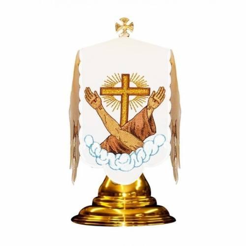 """Pavillon de ciboire """"Franciscain"""""""