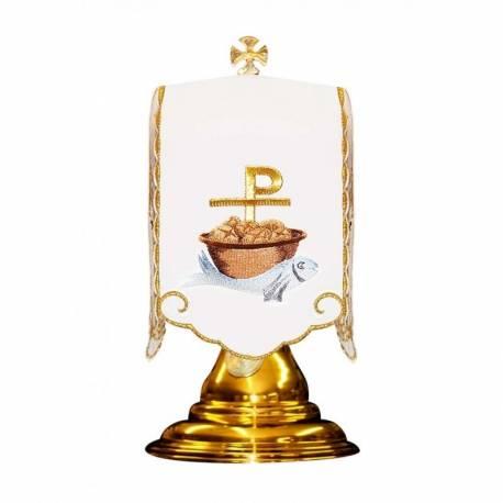 """Pavillon de ciboire """" Cadeaux"""""""