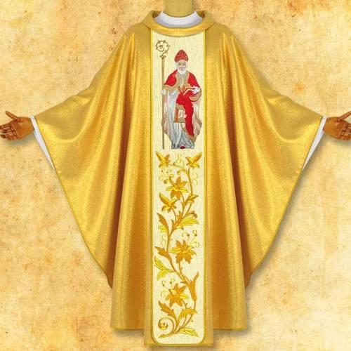 "Chasuble ""Saint Joseph"""