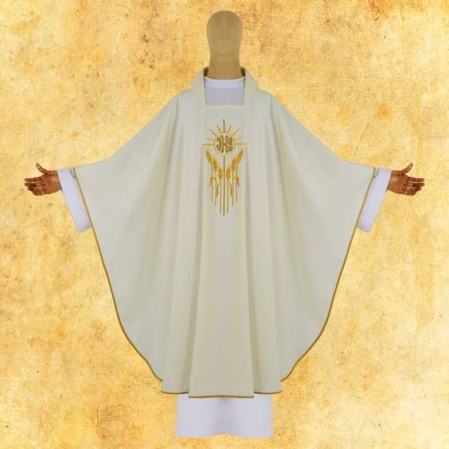 CHASUBLE JHS