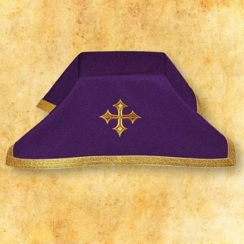 La Voile de Calice - violet
